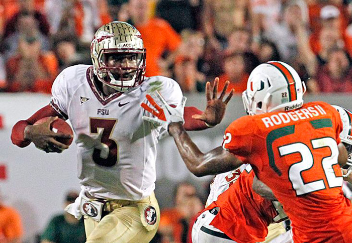 BCS Weekly Wrap Up and Look Ahead