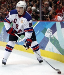 Ice Hockey - Day 10 - Canada v USA