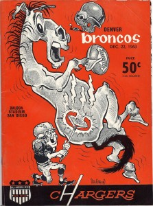 AFL-game-program_1963-Denver-Broncos_San-Diego-Chargers