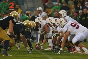 Stanford-at-Notre-Dame