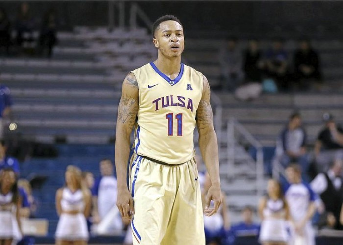 Mustangs Fall as Local Kids Star for Tulsa