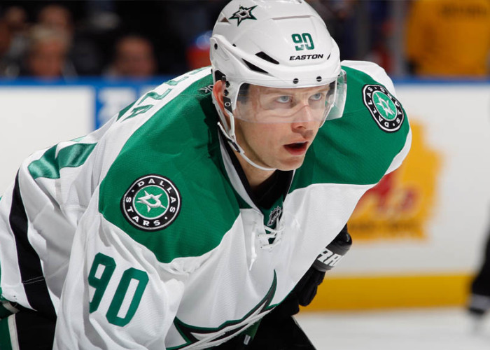 Spezza Scores on the Ice and in the Community