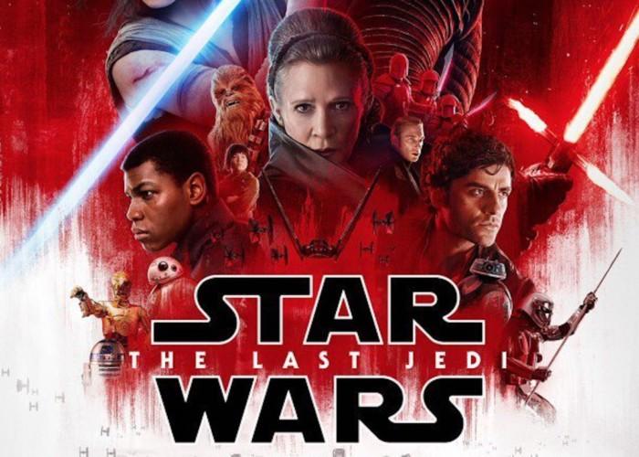 Star Wars – The Last Jedi: Spoiler-Free Review